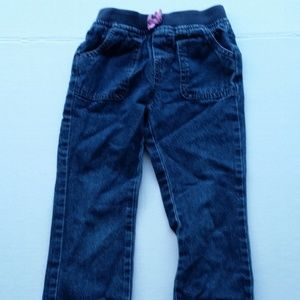 Circo Girl's Jeans Size 4T